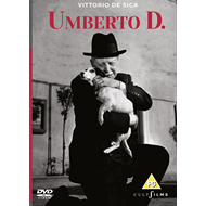 Umberto D. (UK-import) (DVD)