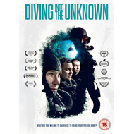 Produktbilde for Diving Into The Unknown (UK-import) (DVD)