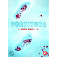 Fortitude - Sesong 1-2 (UK-import) (DVD)