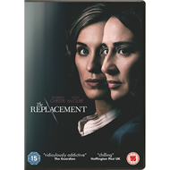 The Replacement (UK-import) (DVD)
