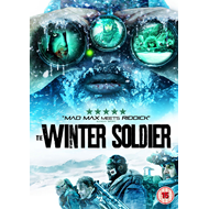 The Winter Soldier (UK-import) (DVD)