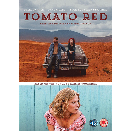 Tomato Red (UK-import) (DVD)