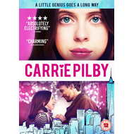 Carrie Pilby (UK-import) (DVD)