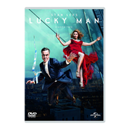 Produktbilde for Lucky Man - Sesong 2 (UK-import) (DVD)