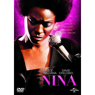 Produktbilde for Nina (UK-import) (DVD)