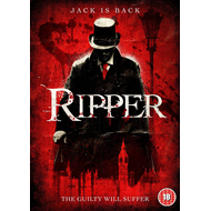 Produktbilde for Ripper (UK-import) (DVD)
