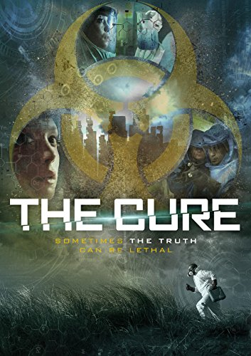 The Cure (UK-import) (DVD)