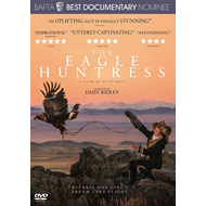 The Eagle Huntress (UK-import) (DVD)
