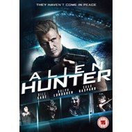 Alien Hunter (UK-import) (DVD)
