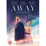 Away (UK-import) (DVD)