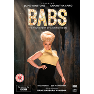 Babs (UK-import) (DVD)