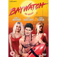 Best Of Baywatch (UK-import) (DVD)
