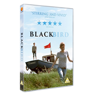 Produktbilde for Blackbird (UK-import) (DVD)