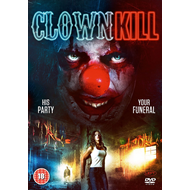 Clown Kill (DVD)