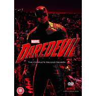 Daredevil - Sesong 2 (UK-import) (DVD)