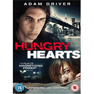 Hungry Hearts (UK-import) (DVD)