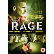 Rage (UK-import) (DVD)
