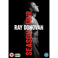Ray Donovan - Sesong 4 (UK-import) (DVD)