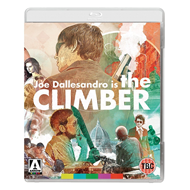 The Climber (UK-import) (Blu-ray + DVD)