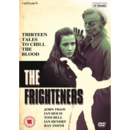 The Frighteners - The Complete Series (UK-import) (DVD)