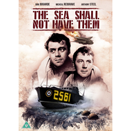 The Sea Shall Not Have Them (DVD)