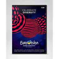 Eurovision Song Contest - Kiev 2017 (DVD)