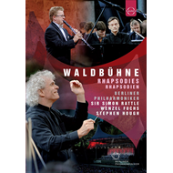 Waldbühne 2007 - Rhapsodies (DVD)