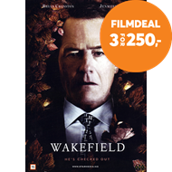 Produktbilde for Wakefield (DVD)