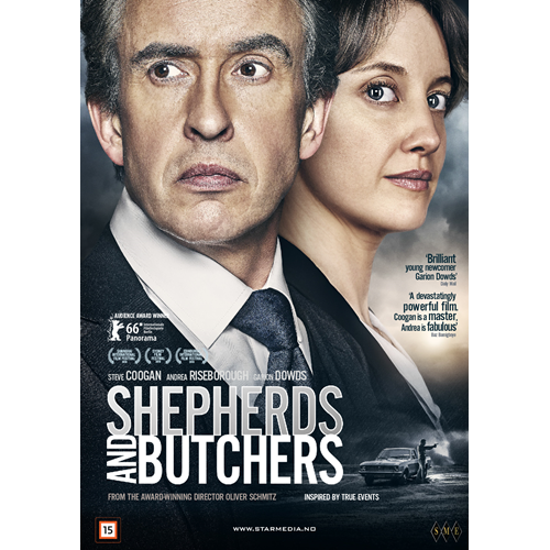 Shepherds And Butchers (DVD)