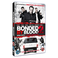 Bonded By Blood 2 - The Next Generation (UK-import) (DVD)