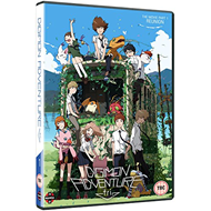 Digimon Adventure Tri - The Movie, Part 1: Reunion (DVD)