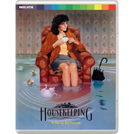 Produktbilde for Housekeeping (UK-import) (Blu-ray + DVD)
