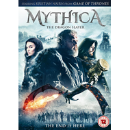 Mythica: The Dragon Slayer (UK-import) (DVD)