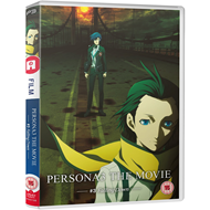 Persona 3: Movie 3 (DVD)