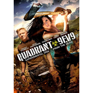 Quadrant 9ev9 (UK-import) (DVD)