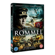 Rommel (UK-import) (DVD)