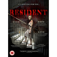 The Resident (UK-import) (DVD)