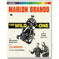 The Wild One (Blu-ray + DVD)