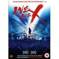 We Are X (DVD)