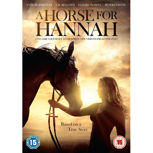 A Horse For Hannah (UK-import) (DVD)