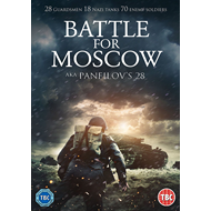 Battle For Moscow (UK-import) (DVD)