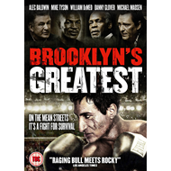 Brooklyn's Greatest (DVD)
