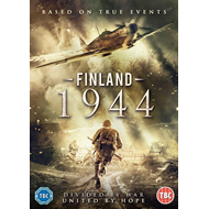 Finland 1944 (UK-import) (DVD)