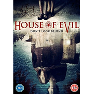 House Of Evil (UK-import) (DVD)
