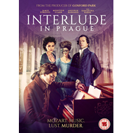 Interlude In Prague (UK-import) (DVD)