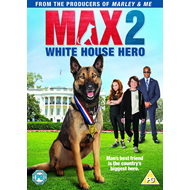 Max 2 - White House Hero (DVD)