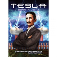 Nikola Tesla - Born In Light (UK-import) (DVD)
