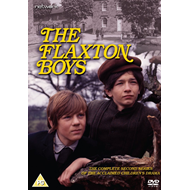 The Flaxton Boys - Sesong 2 (UK-import) (DVD)