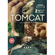 Tomcat (UK-import) (DVD)