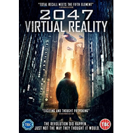 2047 - Virtual Reality (UK-import) (DVD)